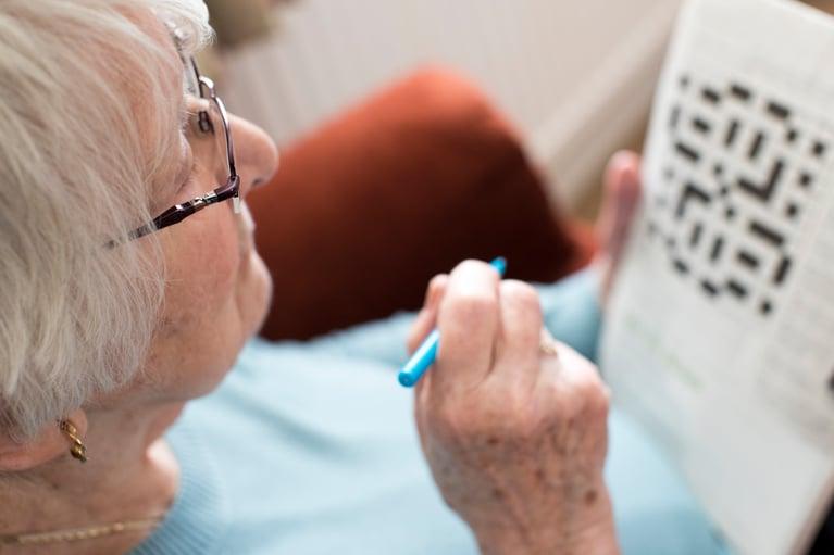older-woman-doing-crossword