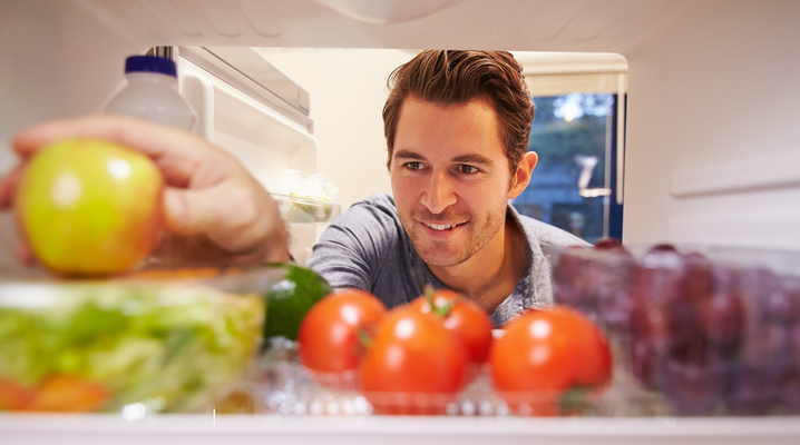 Diet and Hair Essentials: the right choice for no hair loss