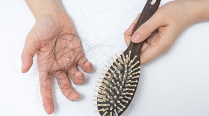 Understanding Postpartum Hair Loss