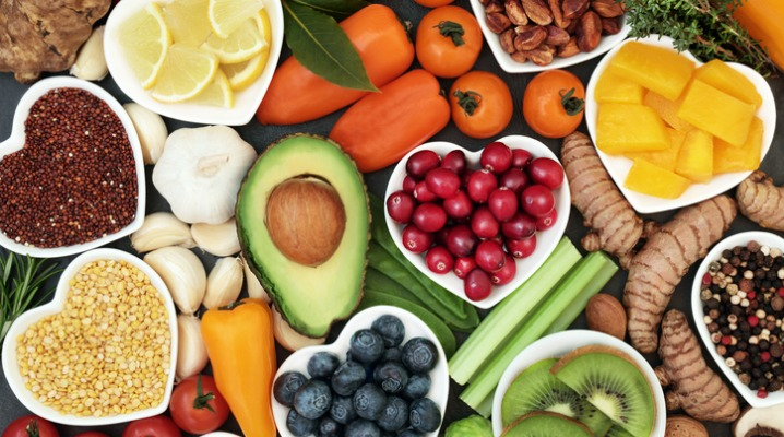 Going Vegan? Here's How to Get All Your Nutrients