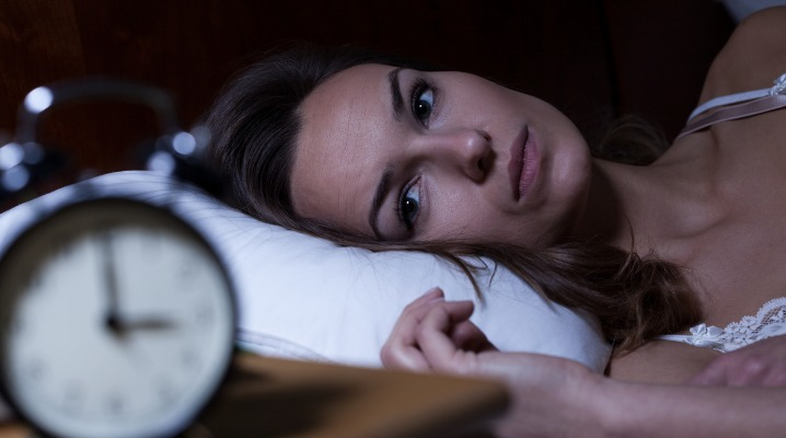 Tossing and Turning: Why Can't You Sleep at Night?
