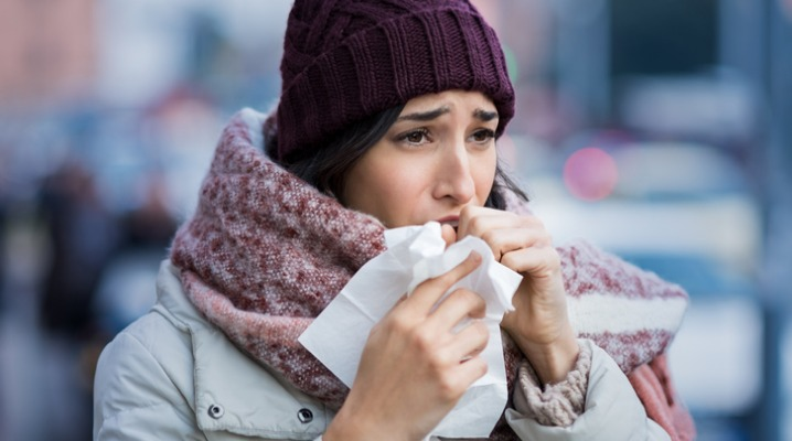 Is Your Cough from a Cold, or Is It Something More Serious?