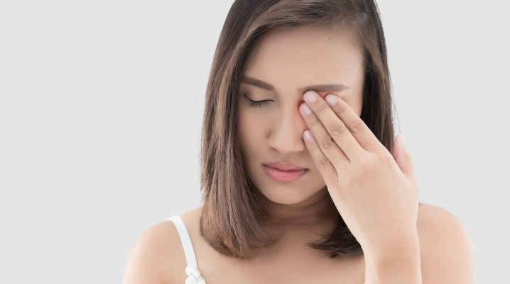 Too Lazy to Wash Your Face? Be Wary of Styes!