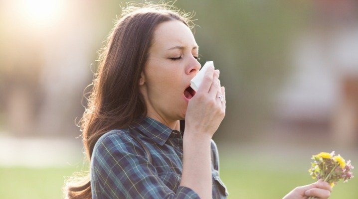 Natural Remedies to Your Spring Allergies