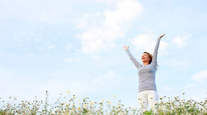 Staying Healthy During Menopause