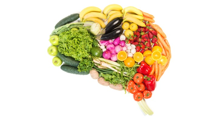 8 Foods for a Healthy Brain and Strong Memory