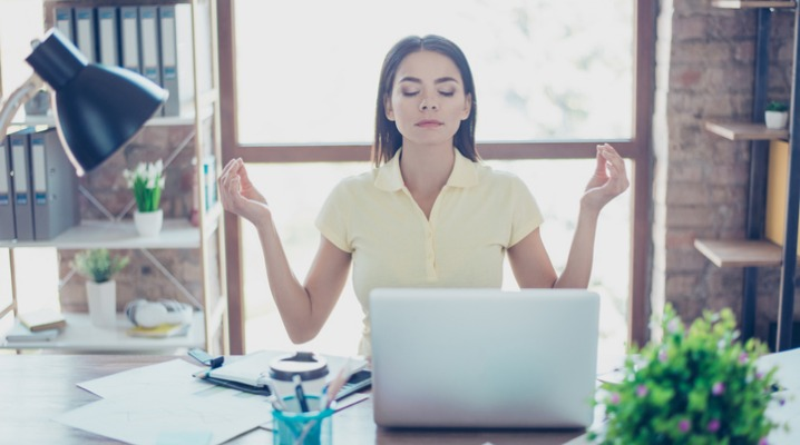 Can't Focus? Meditation May Help You Recenter and Tackle Your To-Do List