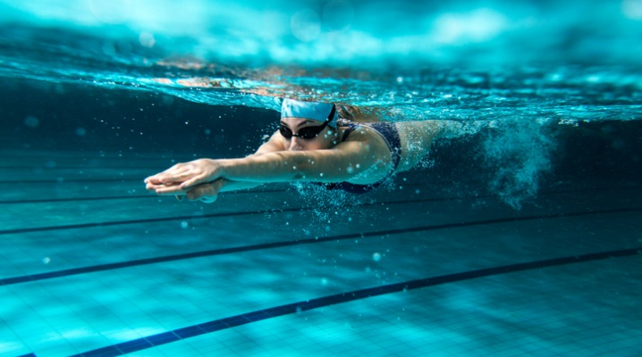 Take a Dip! The Many Benefits of Swimming as Exercise