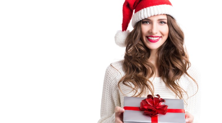How to Easily Give the Gift of Great Hair to a Friend