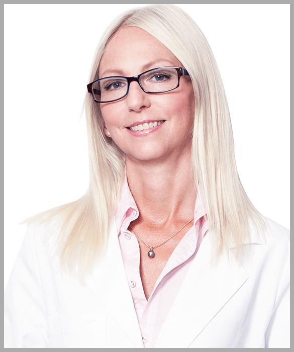 Paulina Nelega, RH (AGH), Clinical Herbalist