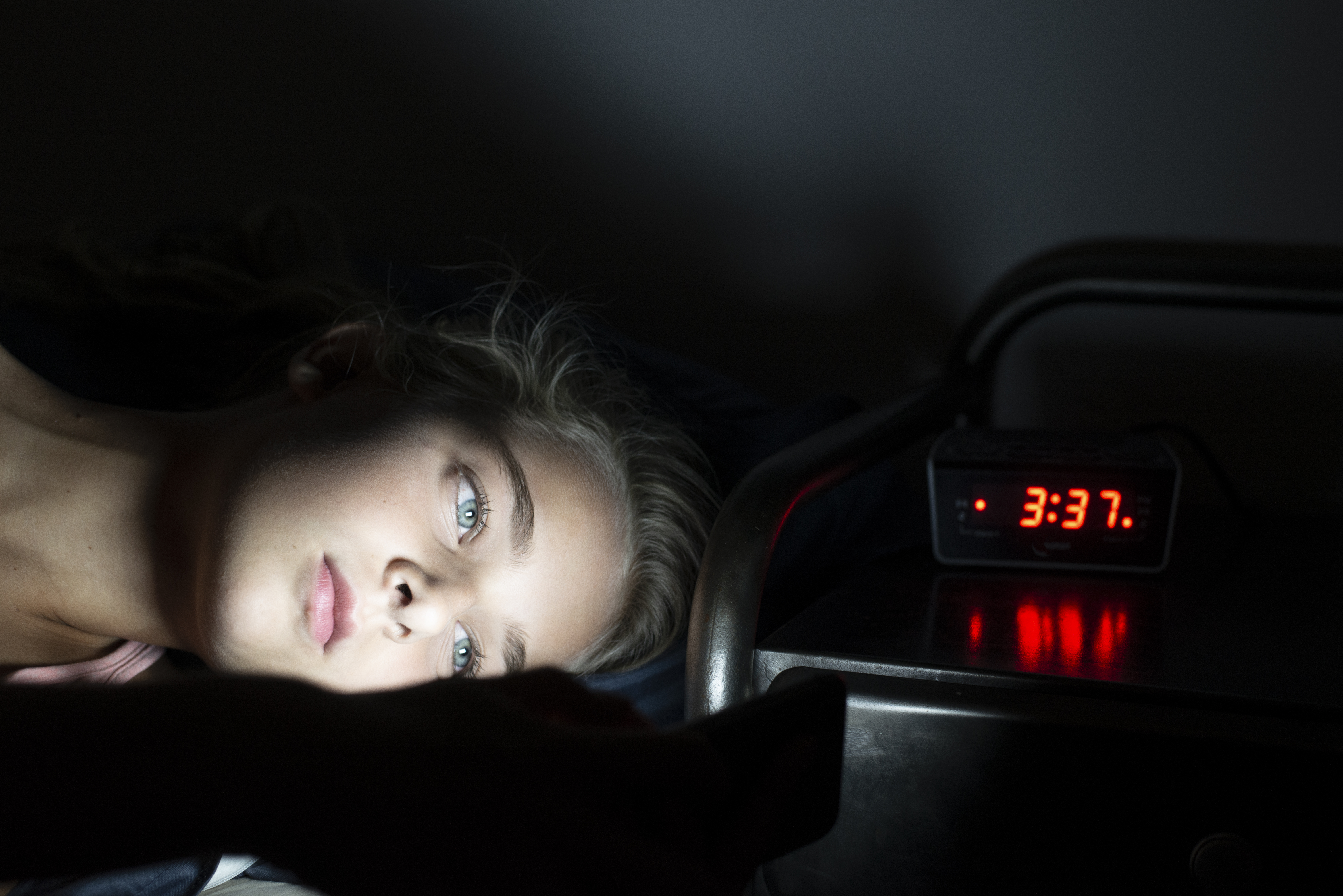 Problems Falling Asleep? Melatonin Can be a Natural Remedy