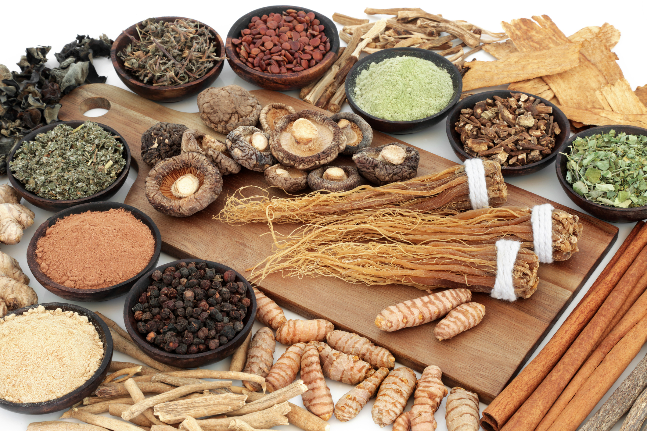 What are Adaptogens and How Can They Help You Balance Your Health?