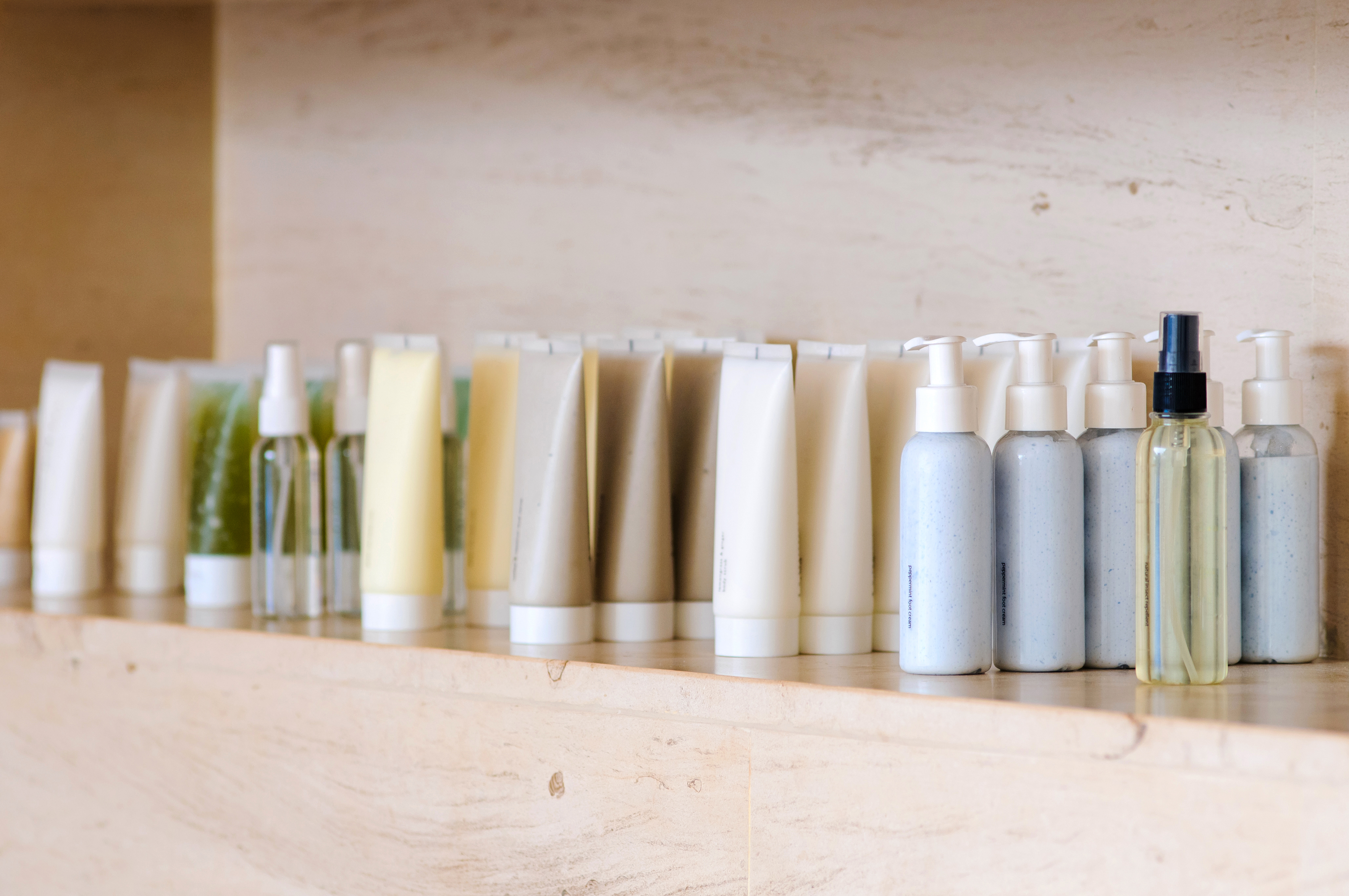 Get Rid of the Microbeads! They're Bad for You and the Environment