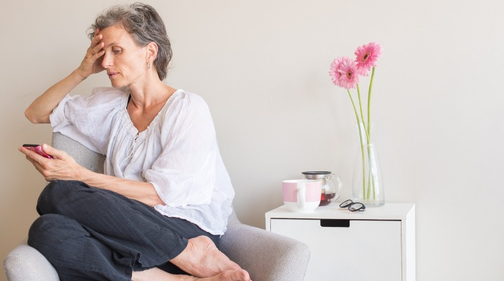What is Causing Your Menopause Brain Fog?