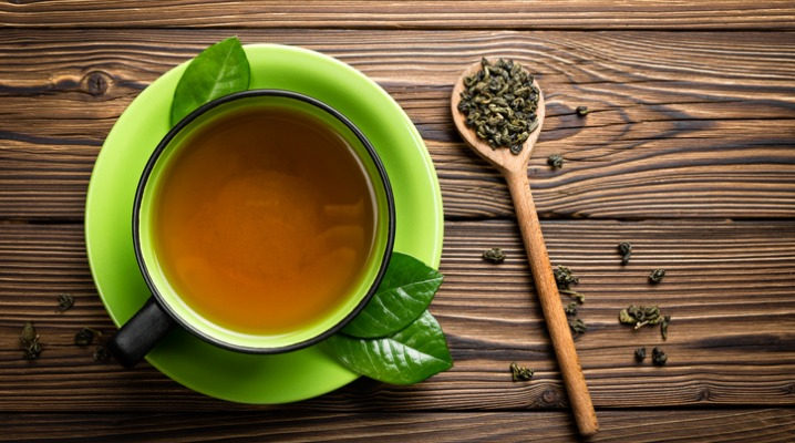 Top Benefits of Drinking Green Tea Every Day