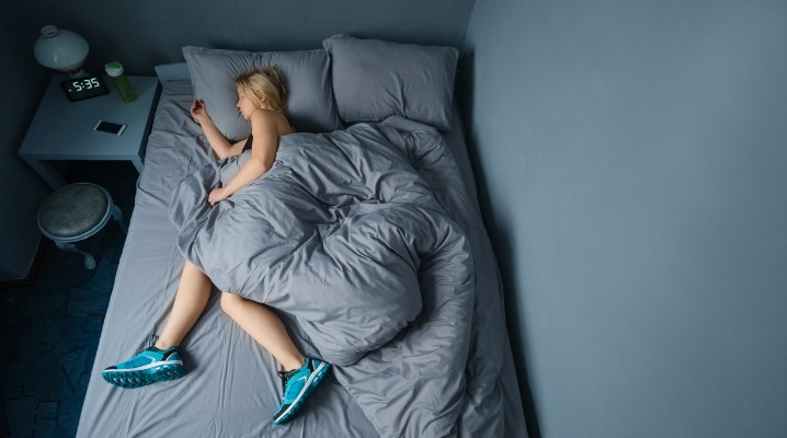Can't Exercise Today? Do the Next Best Thing: Sleep!