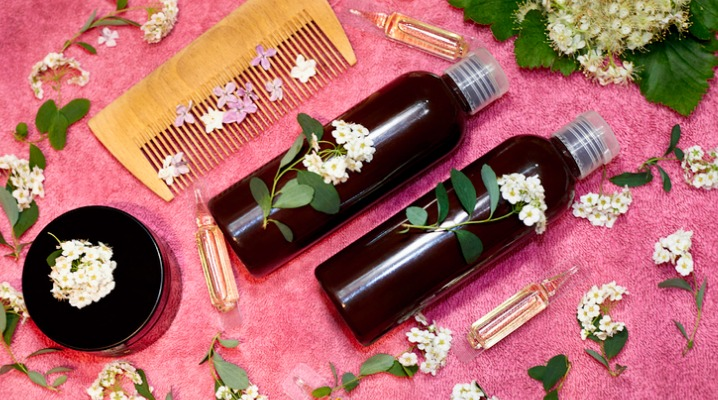 The Benefits of Choosing Natural Hair Care Products