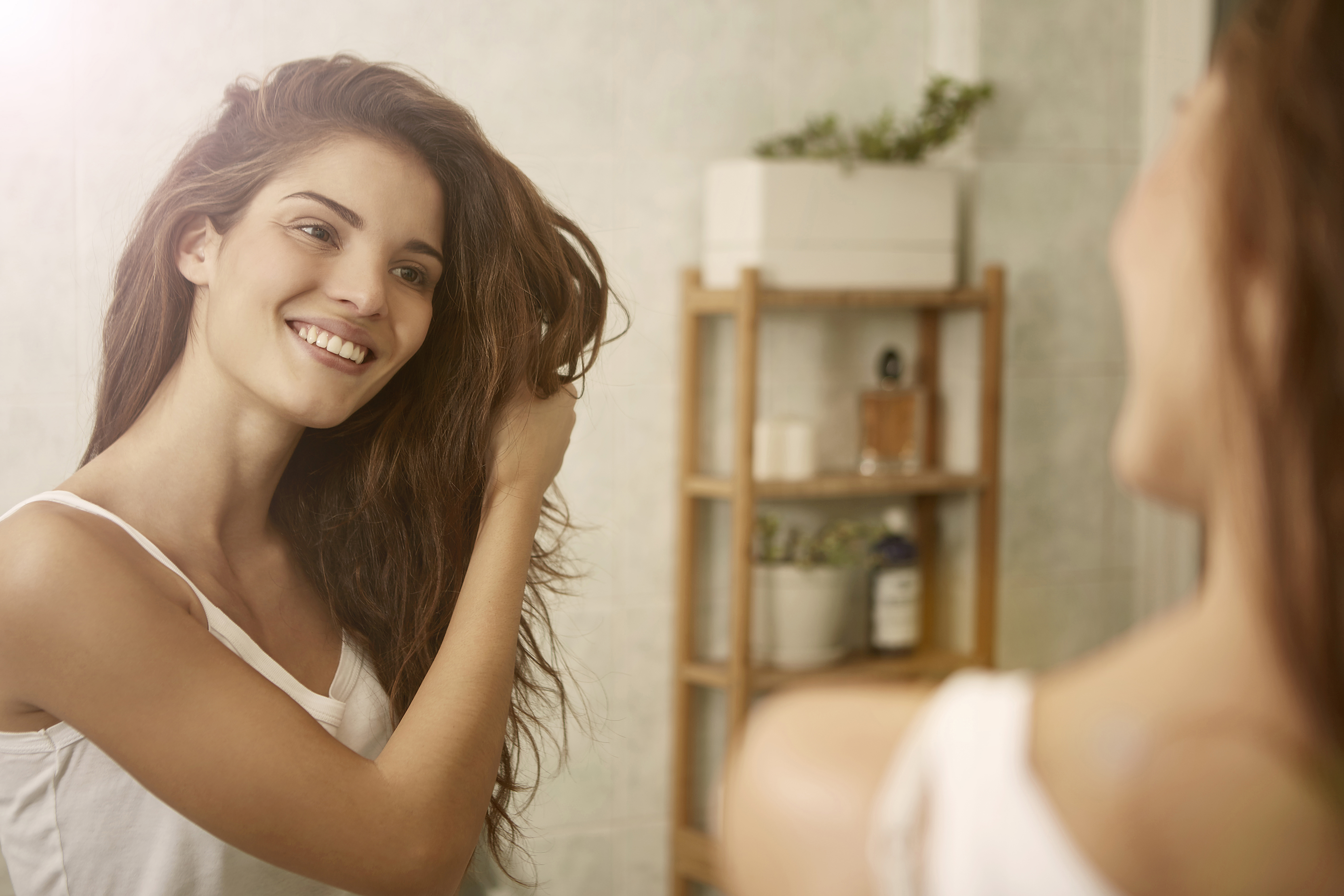 5 New Year's Resolutions that Can Save Your Hair