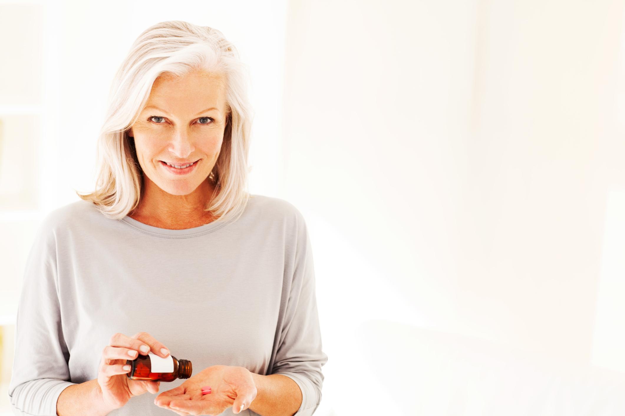 5 Benefits of Managing Menopause with Probiotics